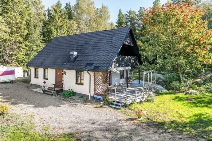 Bild: 5 rum villa på Spjutvägen  16, Heby kommun Vittinge