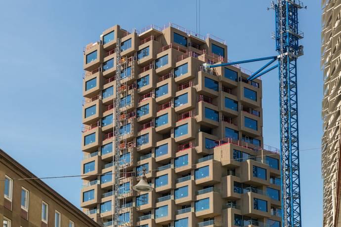 Bild: 2 rum bostadsrätt på Torsgatan 82, 11 tr, Stockholms kommun Vasastan/Hagastaden