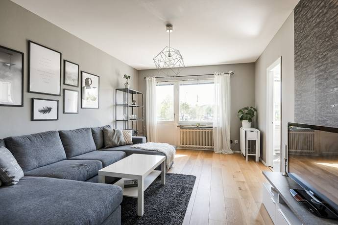 Bild: 2 rum bostadsrätt på Södra Vägen 4B, Mariestads kommun