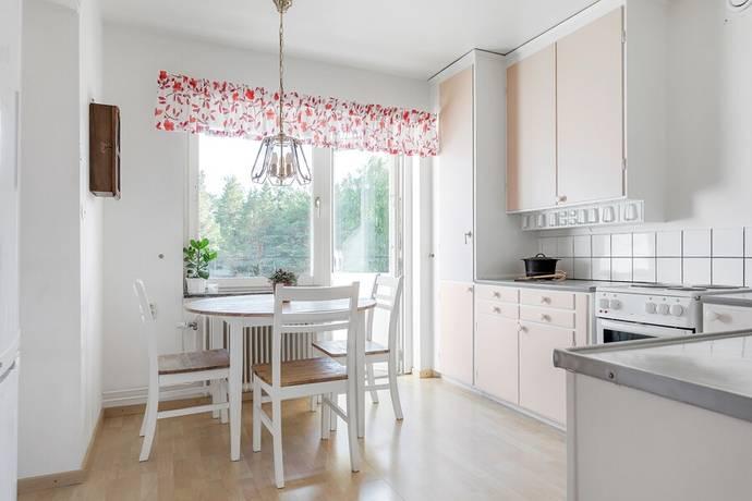 Bild: 2 rum bostadsrätt på Stigbergsplan 5, Uppsala kommun Eriksberg