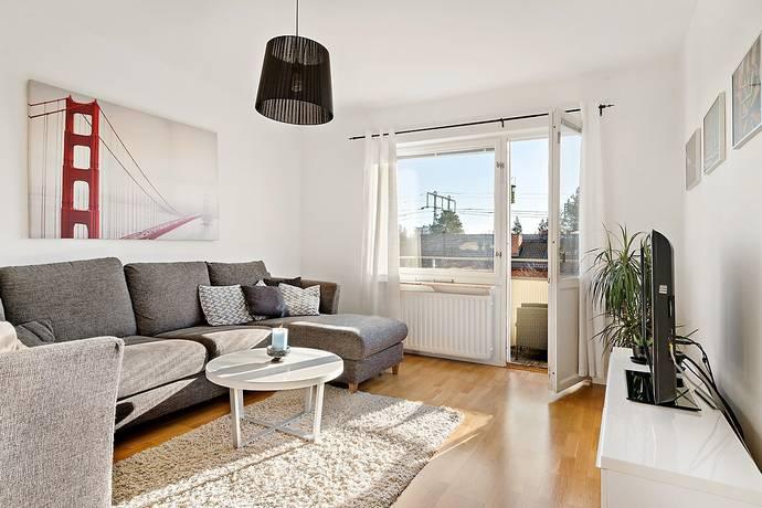 Bild: 2 rum bostadsrätt på Broddgränd 10, 3tr, Stockholms kommun Västertorp
