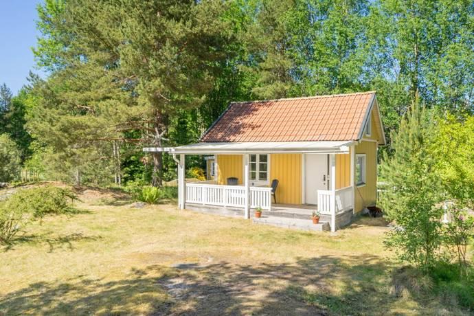 Bild: 2 rum fritidshus på Öbnebo, Norrköpings kommun Arkösund - Brytsbo