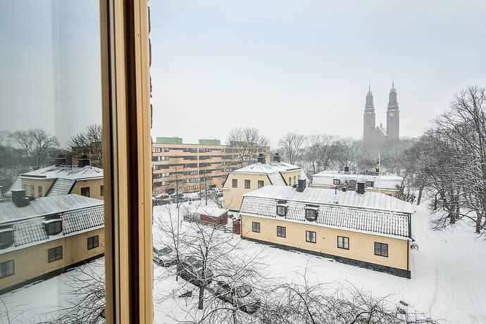 Bild: 1 rum bostadsrätt på Kristinehovsgatan 5A, 3 tr, Stockholms kommun Södermalm / Högalid / Hornstull