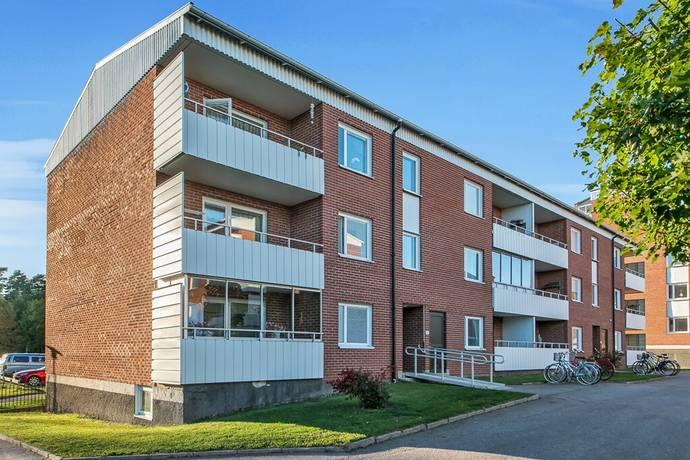Bild: 2 rum bostadsrätt på Vigelsjövägen 25A, Norrtälje kommun Vigelsjö