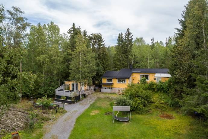 Bild: 3 rum villa på Mokärrsvägen 11, Tyresö kommun Trinntorp