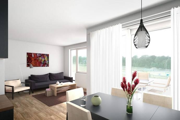 Bild: 3 rum bostadsrätt på Tunnlandsvägen 118 A-C, Jönköpings kommun Kaxholmen