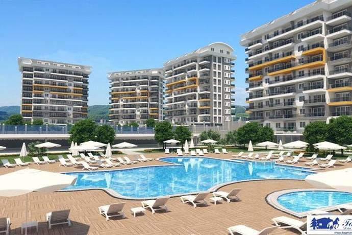 Bild: 2 rum övrigt, Turkiet Avsallar