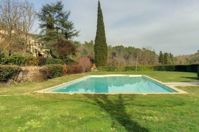 Bild: 5 rum villa på Tourrettes, Frankrike Franska Rivieran