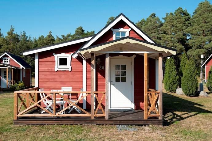 Bild: 1 rum bostadsrätt på Sanda Lilla Varbos 971, Gotlands kommun Västra Gotland