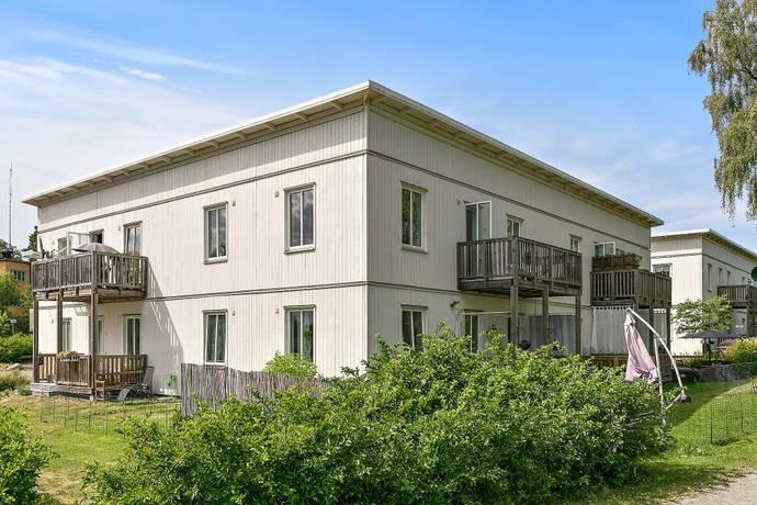 Bild: 3 rum bostadsrätt på Ålstavägen 17 E, Järfälla kommun Barkarbystaden