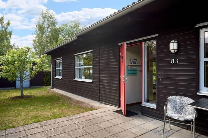 Bild: 4 rum bostadsrätt på Segerstadsvägen 83, Växjö kommun Hovshaga