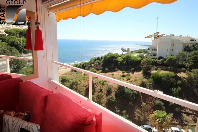 Bild: 1 rum bostadsrätt, Spanien Mijas Costa, Mijas, Málaga