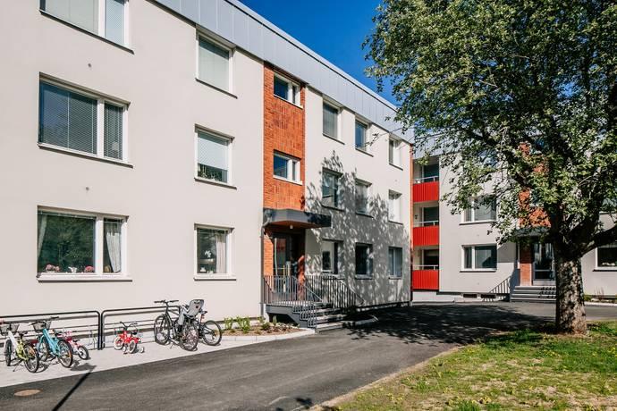 Bild: 2 rum bostadsrätt på Gröna Vägen 46B, Skövde kommun Hentorp
