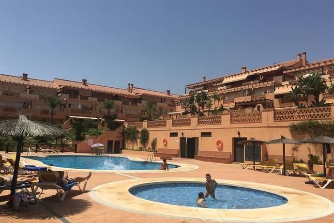 Bild: 2 rum bostadsrätt på A6250-SSC, Spanien Mijas Costa