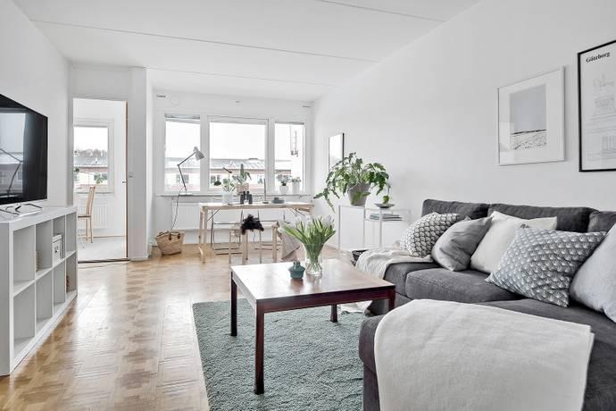 Bild: 3 rum bostadsrätt på Beryllgatan 40, Göteborgs kommun Tynnered