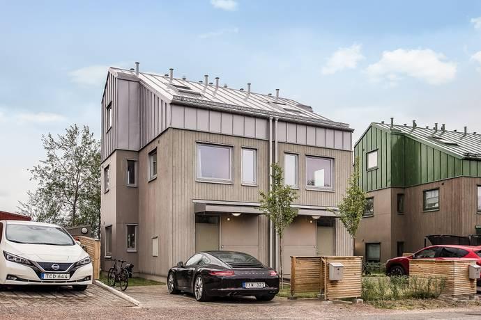 Bild: 5 rum villa på Forskargränd 9, Sundbybergs kommun Sundbyberg/Ursvik