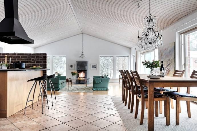 Bild: 5 rum villa på Vikensvägen 14a, Vellinge kommun Ljunghusen