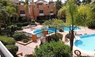 Bild: 2 rum övrigt på Semi detached villa, Marbella - Bahia de Marbella - Costa del Sol, ES, Spanien Bahia de Marbella