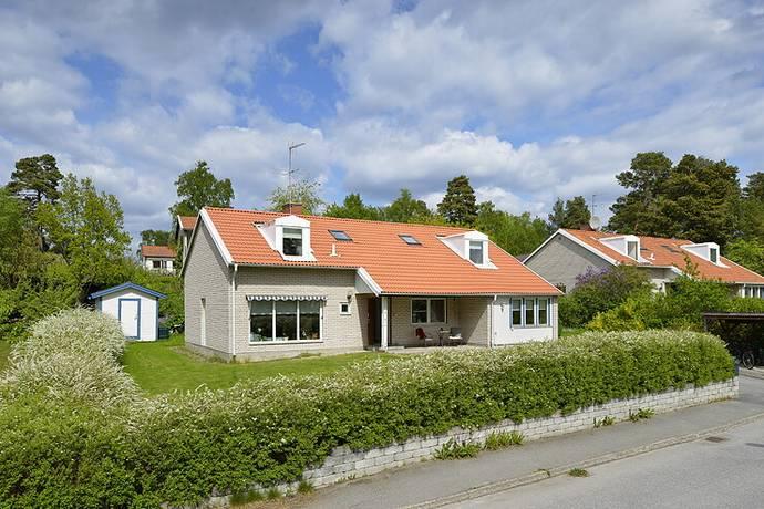 Bild: 7 rum villa på Jägarstigen 39, Lidingö kommun Askrike