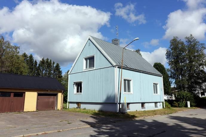 Bild: 4 rum villa på Filpusvägen 3, Haparanda kommun Centrala Haparanda