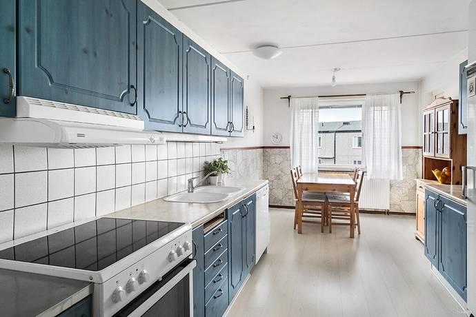 Bild: 4 rum bostadsrätt på Dalhemsvägen 47 c, Helsingborgs kommun Dalhem