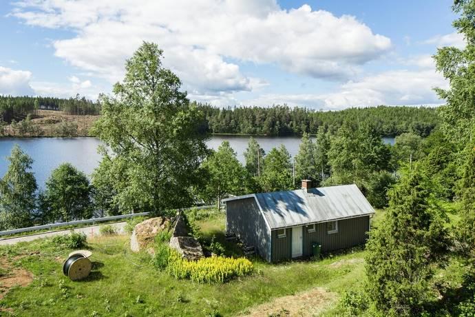 Bild: 2 rum fritidshus på Grannäs Trössedal, Tranemo kommun Ambjörnarp