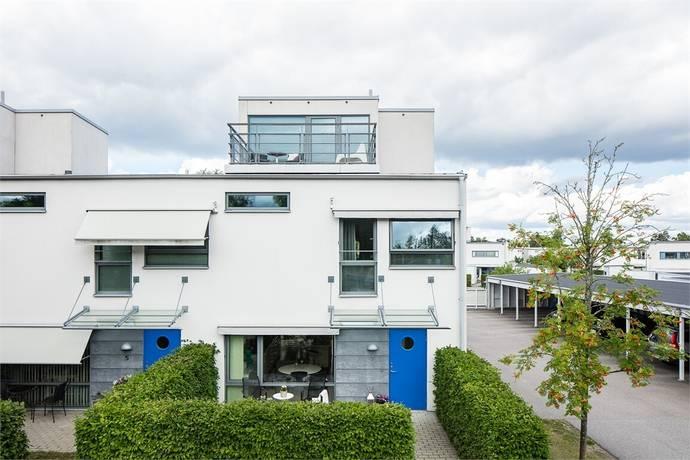 Bild: 5 rum bostadsrätt på Långa Gatan 7, Växjö kommun