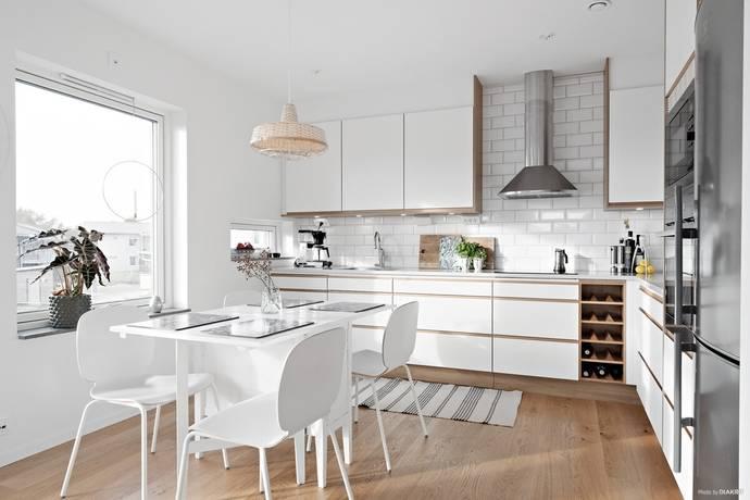 Bild: 2 rum bostadsrätt på Kaponjärsvägen 53, Kungälvs kommun Marstrand - Koön