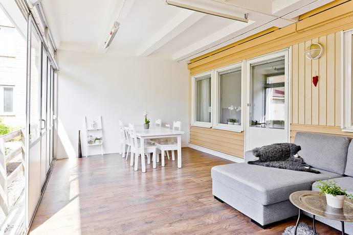 Bild: 2,5 rum bostadsrätt på Salabacksgatan 24B, bv, Uppsala kommun Salabacke