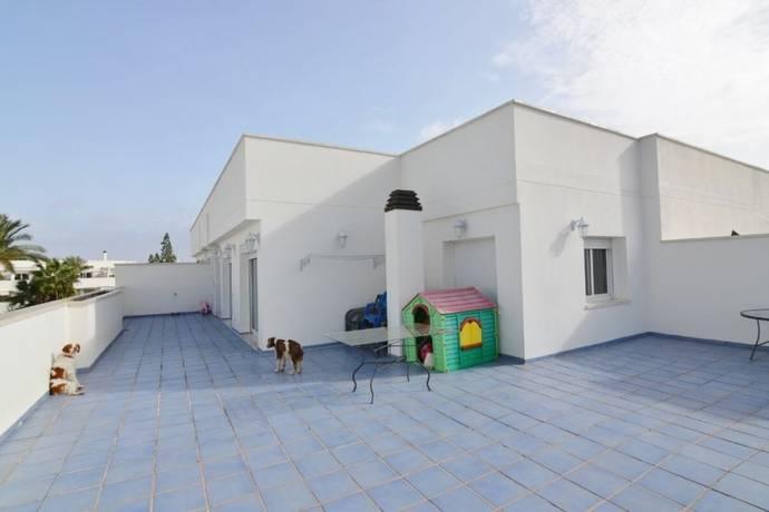 Bild: 3 rum bostadsrätt på Marbella  Puerto Banus  Nueva Andalucia gång till beachen, Spanien MARBELLA   NUEVA ANDALUCIA  COSTA DEL SOL