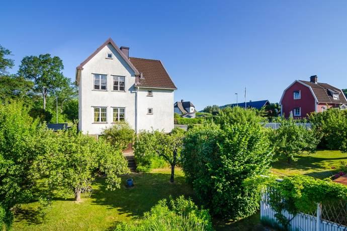 Bild: 5 rum villa på Kraftgatan 7, Jönköpings kommun Huskvarna - söder