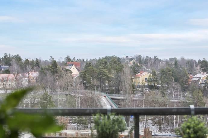 Bild: 3 rum bostadsrätt på Mörbylund 13, 2 tr., Danderyds kommun Mörbylund