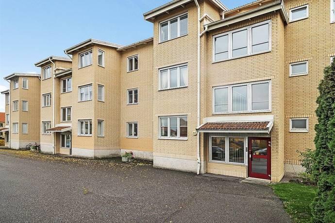 Bild: 3 rum bostadsrätt på Larslundavägen 10b, Strängnäs kommun