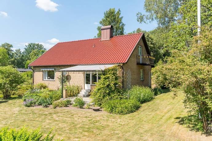 Bild: 5 rum villa på Rudevägen 18, Ulricehamns kommun Tvärred