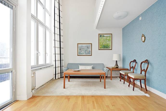 Bild: 5 rum bostadsrätt på Karlslundsgatan 9, Södertälje kommun Bårstaberget