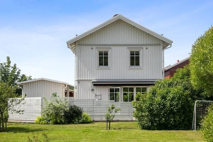 Bild: 5 rum villa på Prejelvägen 100, Kungälvs kommun Ullstorp