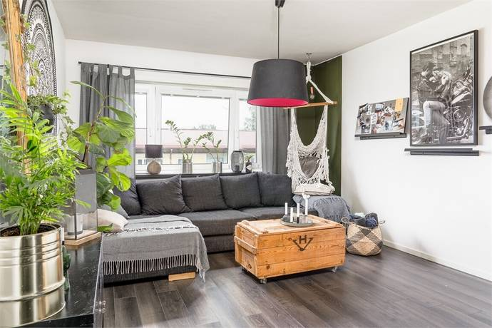 Bild: 1 rum bostadsrätt på Tomtebovägen 6 B, Mora kommun Mora Centrum