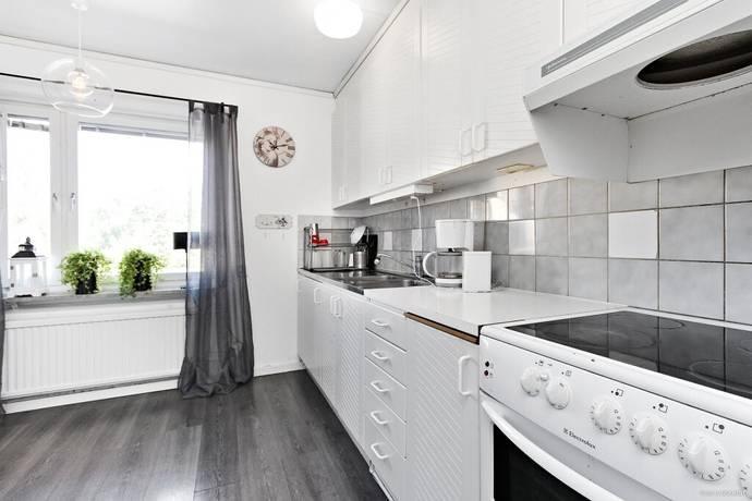 Bild: 3 rum bostadsrätt på Göljemålagatan 18 A, Nybro kommun Paradiset