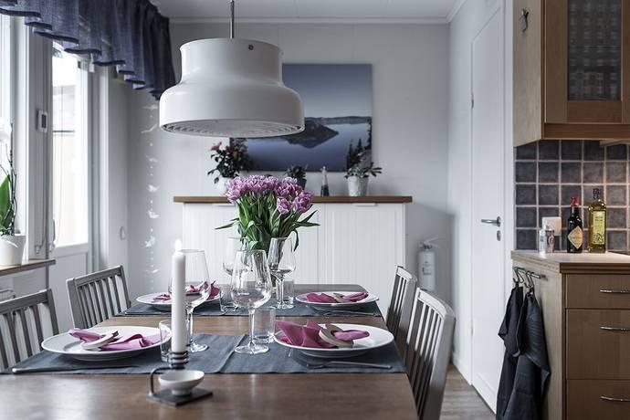 Bild: 5 rum villa på Rundan 16, Botkyrka kommun Tullinge