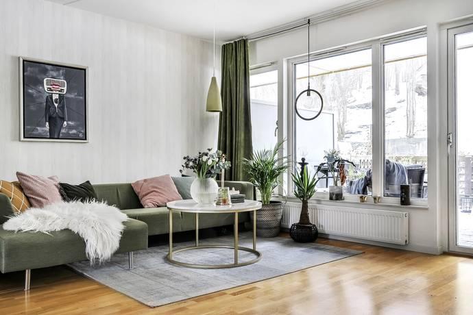 Bild: 4 rum bostadsrätt på Lilla Kärralundsgatan 15A, Göteborgs kommun Kärralund/Örgryte