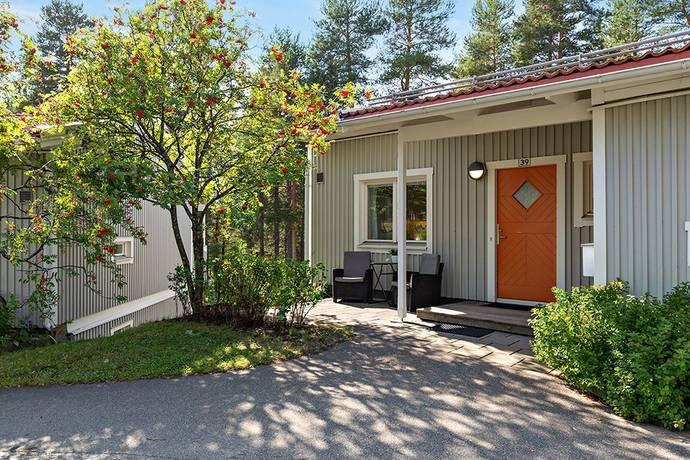 Bild: 4 rum bostadsrätt på Hagelvägen 39, Luleå kommun Björkskatan