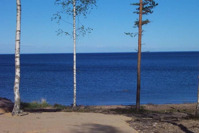 Bild: tomt på Södra Grimbråten, Säffle kommun Säffle