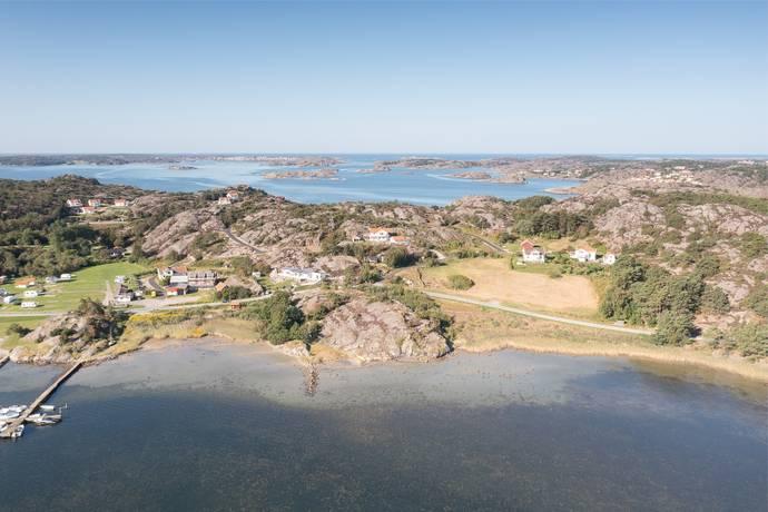 Bild från Malön - Malön - Tomter med havsutsikt
