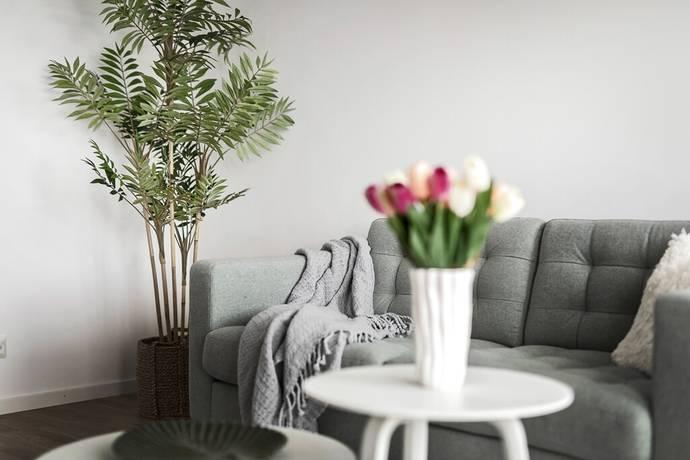 Bild: 1 rum bostadsrätt på Drabantgatan, Upplands Väsby kommun