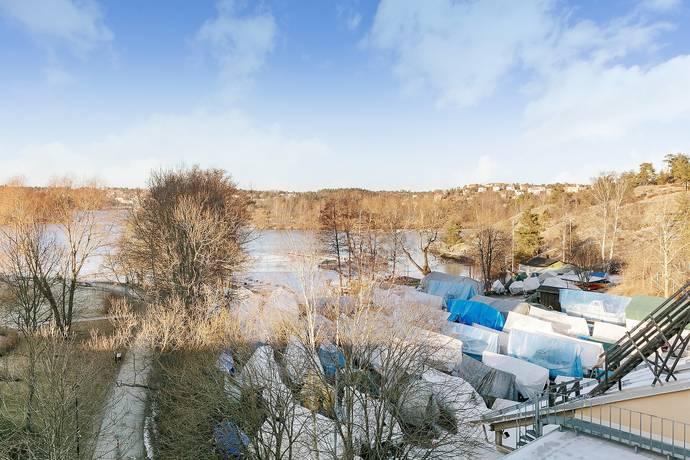 Bild: 2 rum bostadsrätt på Selmedalsringen 16, Stockholms kommun Aspudden / Örnsberg