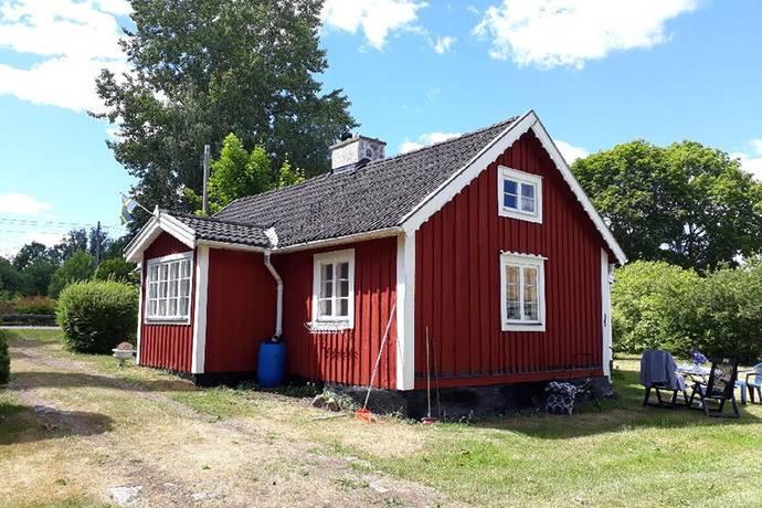 Bild: 4 rum fritidshus på Böta 138, Högsby kommun Ruda, Högsby, Småland