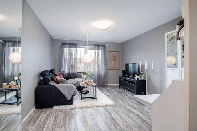 Bild: 2 rum bostadsrätt på Stolmakaregatan 20D, Nässjö kommun Åker
