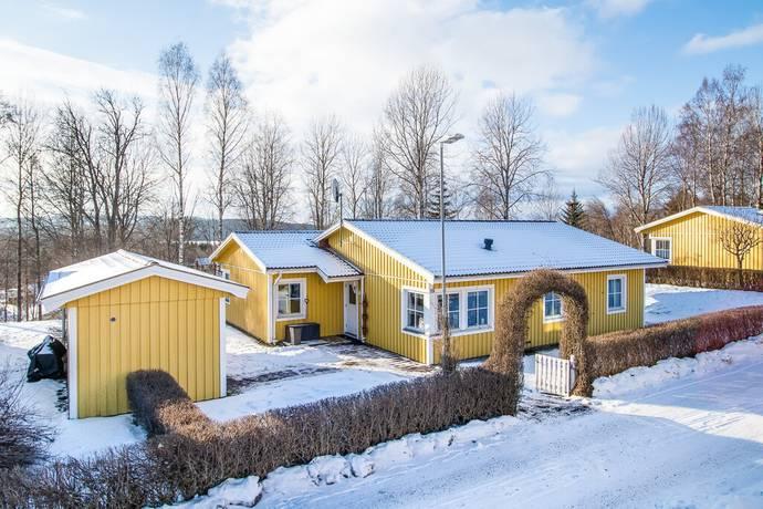 Bild: 5 rum bostadsrätt på Västerbacksvägen 19, Ludvika kommun Ludvika Sörvik