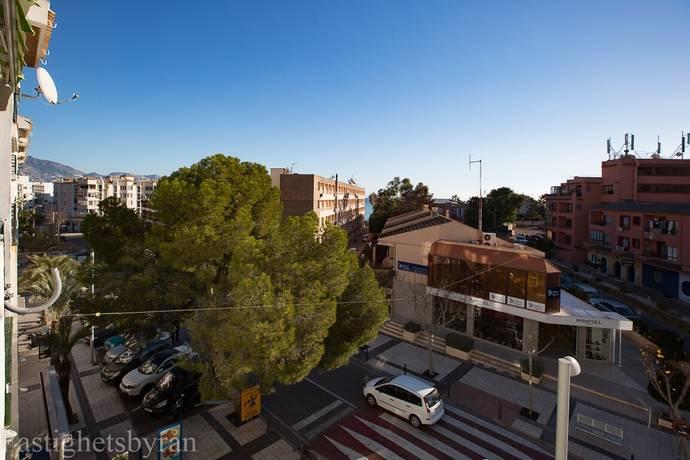 Bild: 3 rum bostadsrätt på Ett stenkast från Albirs strand!, Spanien Albir | Costa Blanca