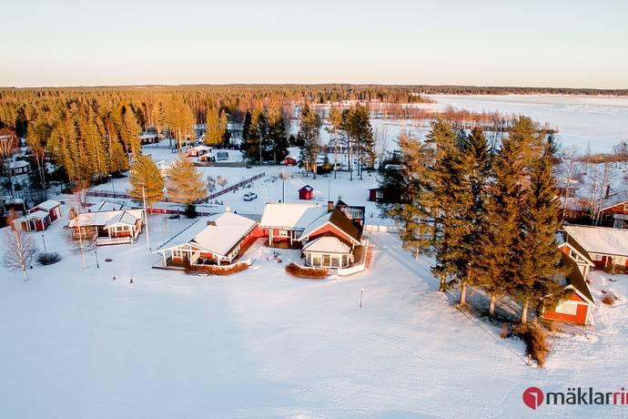 Bild: 4 rum villa på Lillskärsvägen 50, Umeå kommun Sörmjöle